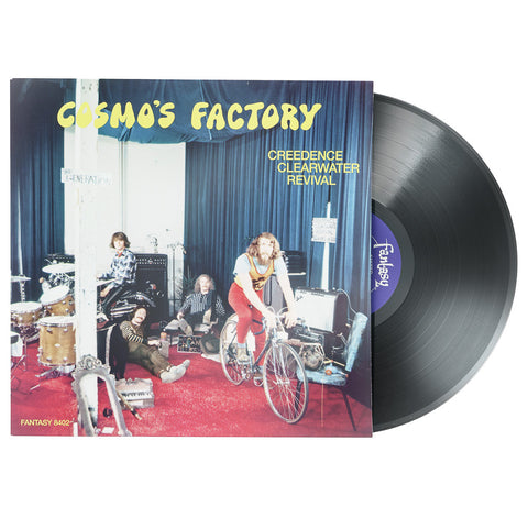 Creedence Clearwater Revival | Cosmo's Factory | Vinyl LP