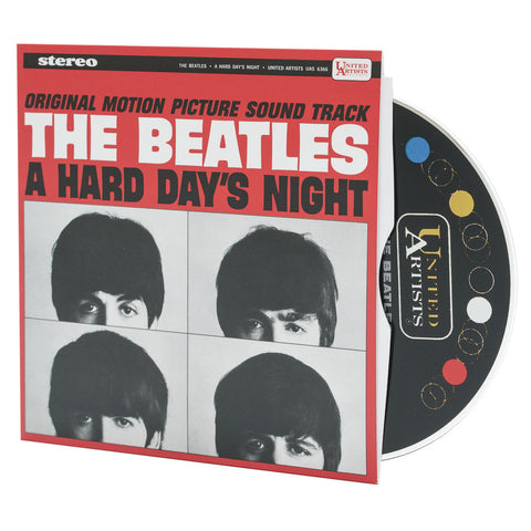 The Beatles | A Hard Day's Night  | CD