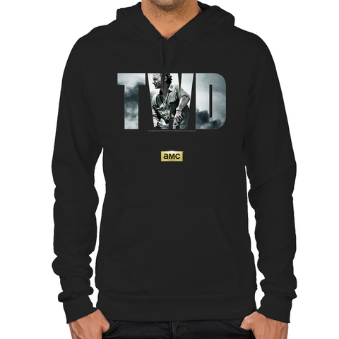 The Walking Dead | TWD Season 6 Logo | Sweatshirt