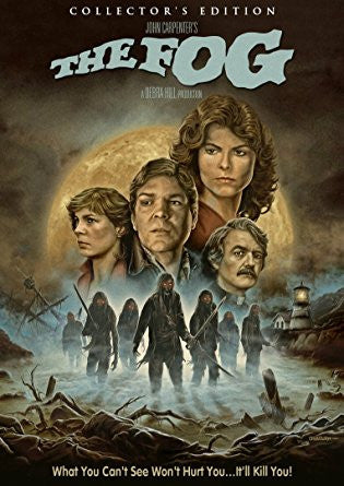 The Fog | The Fog | DVD