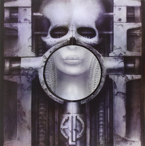 Emerson, Lake & Palmer | Brain Salad Surgery | Vinyl LP