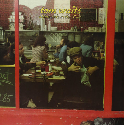 Tom Waits | Nighthawks at the Diner | Vinyl LP