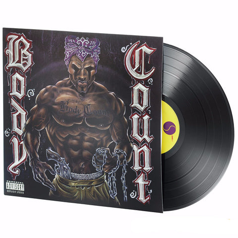 Body Count | Body Count | Vinyl LP