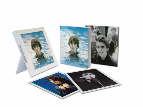George Harrison | Living in the Material World Super Deluxe | CD Set