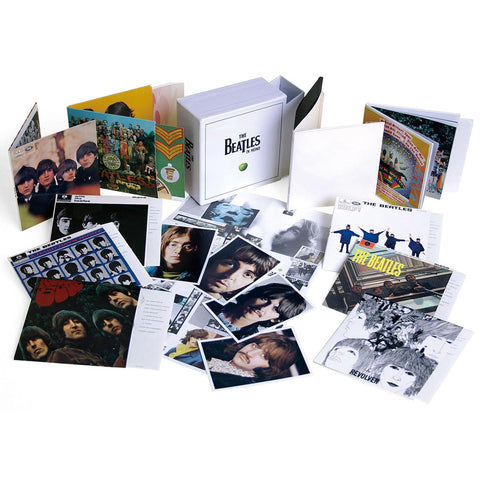 The Beatles | The Beatles - Mono Box | CD Box Set