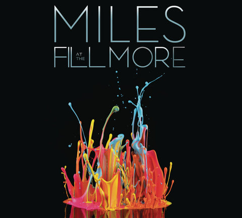 Miles Davis | Miles at the Fillmore - Miles Davis 1970: The Bootleg Series Vol. 3 | CD Set