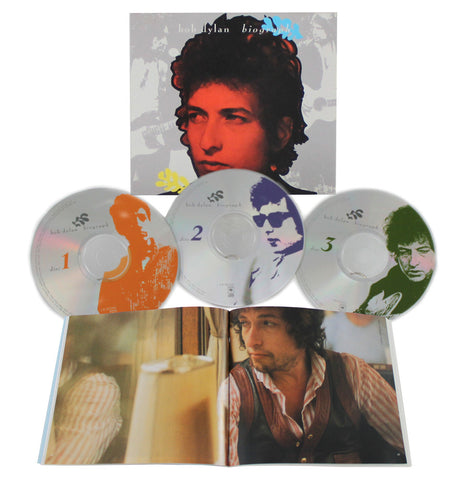 Bob Dylan | Biograph | CD Set