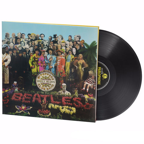 The Beatles | Sgt. Pepper's Lonely Hearts Club Band | Vinyl LP (Mono)