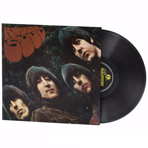 The Beatles | Rubber Soul | Vinyl LP (Mono)