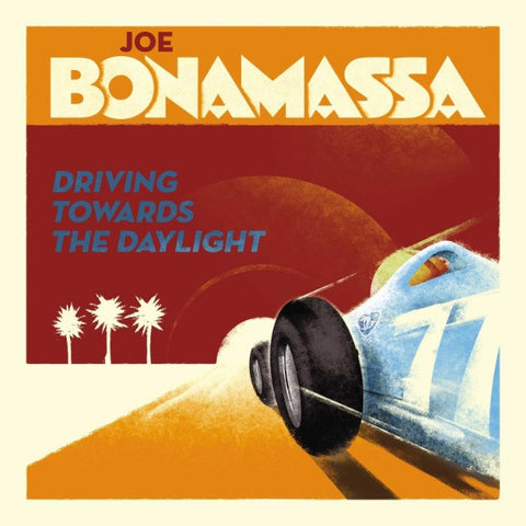 Joe Bonamassa | Driving Towards the Daylight  | 180g Vinyl 2LP