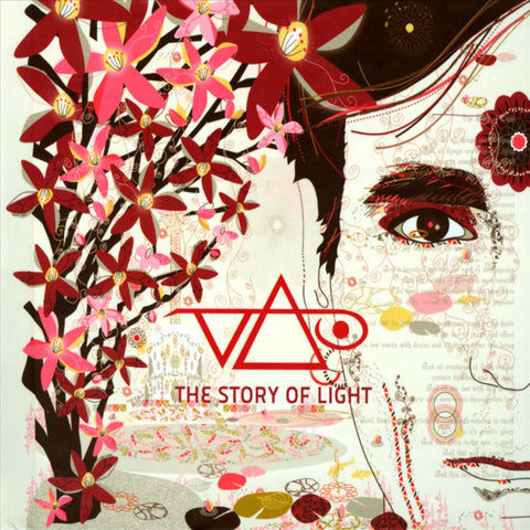 Steve Vai | The Story of Light  | Vinyl LP