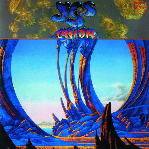 Yes | Union | 180g Vinyl LP [Import]