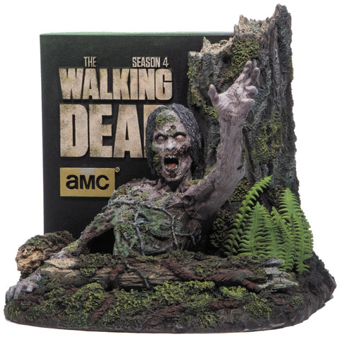 The Walking Dead | The Complete Fourth Season: Limited Edition | 5 Blu-ray Box Set