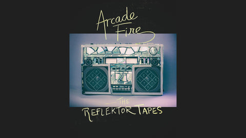 Arcade Fire | The Reflektor Tapes | Concert Film