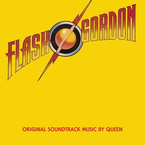 Queen | Flash Gordon | 180g Vinyl LP (Collector's Edition; Reissue)