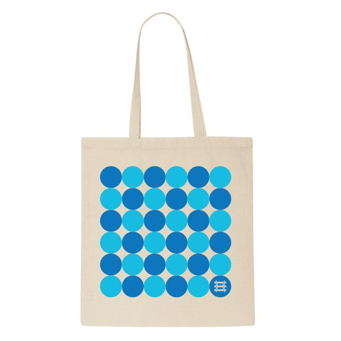 Jazz at Lincoln Center | Blue Engine | Tote Bag