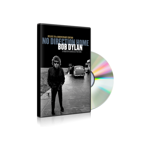 Bob Dylan | No Direction Home: 10th Anniversary | 2 DVD