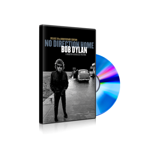 Bob Dylan | No Direction Home: 10th Anniversary | 2 Blu-ray