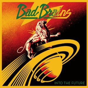 Bad Brains | Into the Future | Vinyl LP