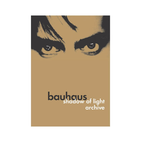 Bauhaus | Shadow Of Light/Archive | DVD