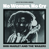 Bob Marley And The Wailers | Live! | 180g Vinyl 3LP