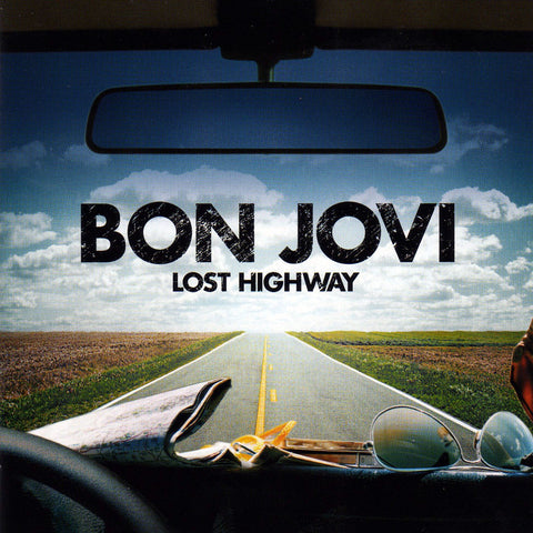 Bon Jovi | Lost Highway | 180g Vinyl LP [UK Import]