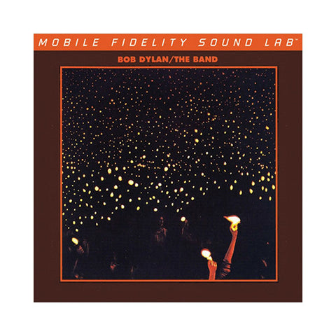 Bob Dylan & The Band | Before the Flood | 45RPM 180g Vinyl 2LP (Limited Edition)