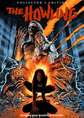 The Howling | The Howling | Blu-ray