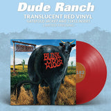 Blink-182 | Dude Ranch | Limited Edition Red Vinyl LP