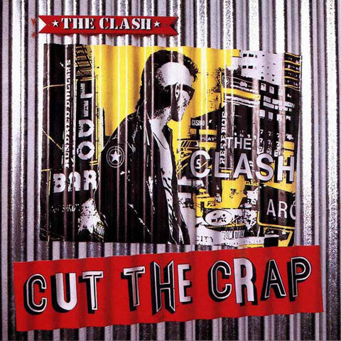 The Clash | Cut the Crap | CD