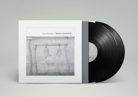 Dead Can Dance | Toward The Within | Vinyl 2 LP