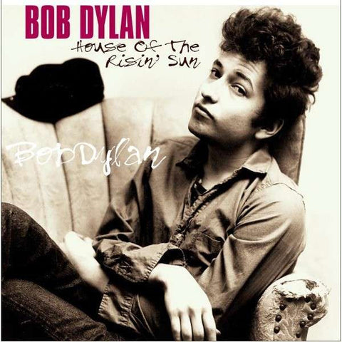Bob Dylan | House of the Risin' Sun [Import] | LP 180g Vinyl