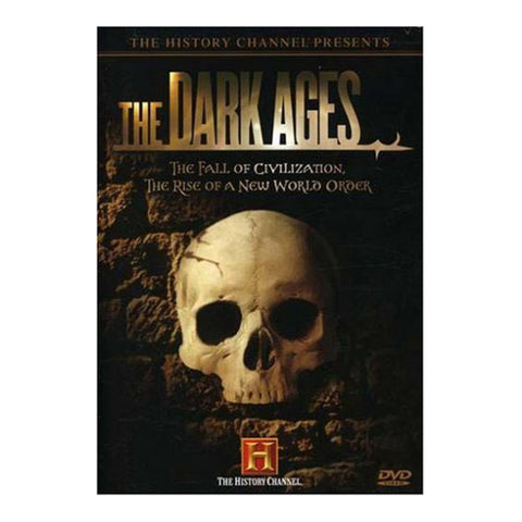 History Store | The Dark Ages: The Fall of Civilization, the Rise of a New World Order | DVD