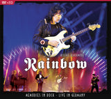 Ritchie Blackmore's Rainbow | Memories in Rock - Live in Germany | Multiple Formats