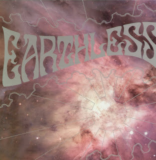 Earthless | Rhythms from a Cosmic Sky | 180g Vinyl LP
