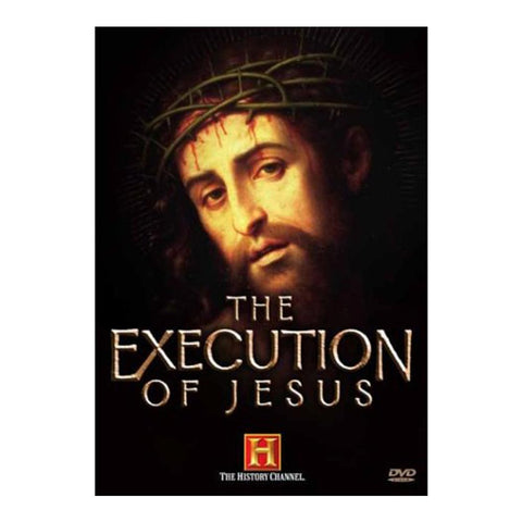 History Store | The Execution of Jesus | DVD