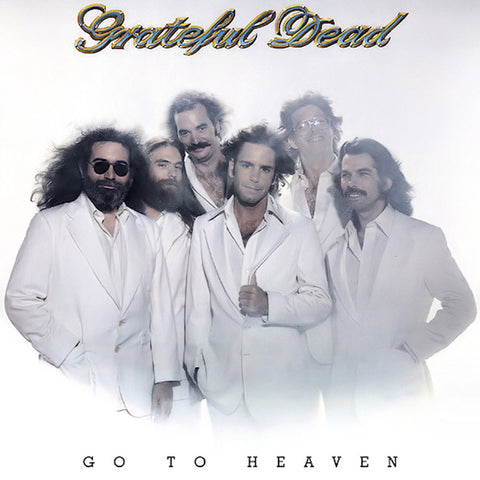 Grateful Dead | Go to Heaven | Vinyl LP