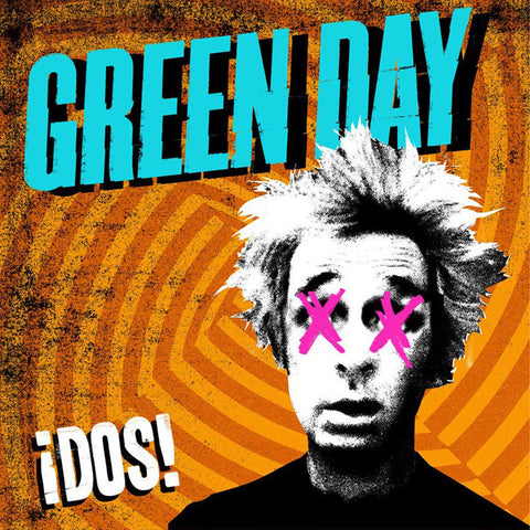 Green Day | ¡Dos! | Vinyl LP