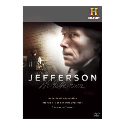 History Store | Jefferson | DVD