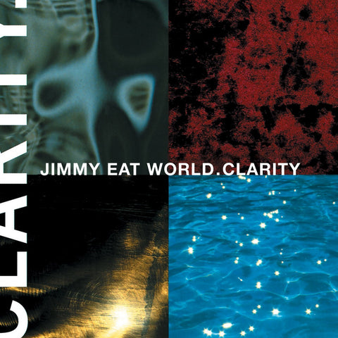 Jimmy Eat World | Clarity | LP