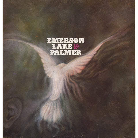 Emerson, Lake & Palmer | Emerson, Lake and Palmer | Vinyl LP