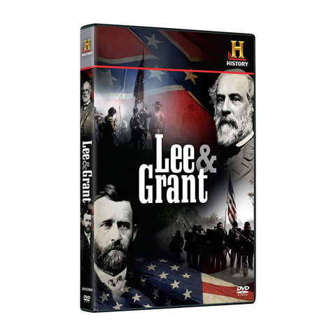 History Store | Lee & Grant | DVD