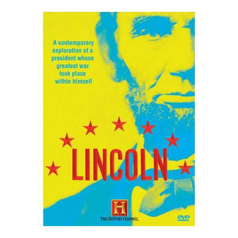 History Store | Lincoln | DVD