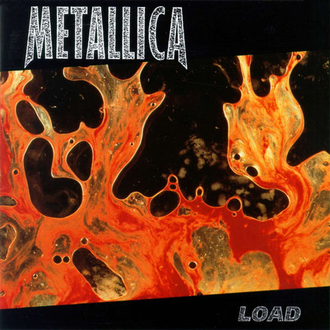 Metallica | Load | 180g Vinyl 2LP