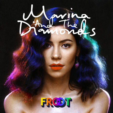 Marina And The Diamonds | Froot | Vinyl 2LP