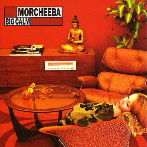 Morcheeba | Big Calm | Vinyl LP 180 Gram