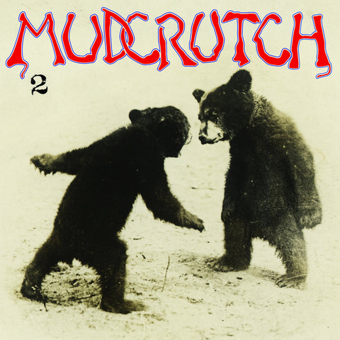 Mudcrutch | 2 | 140g Vinyl LP