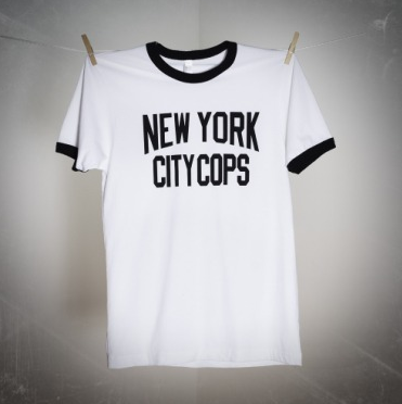 The Strokes | New York City Cops T-shirt