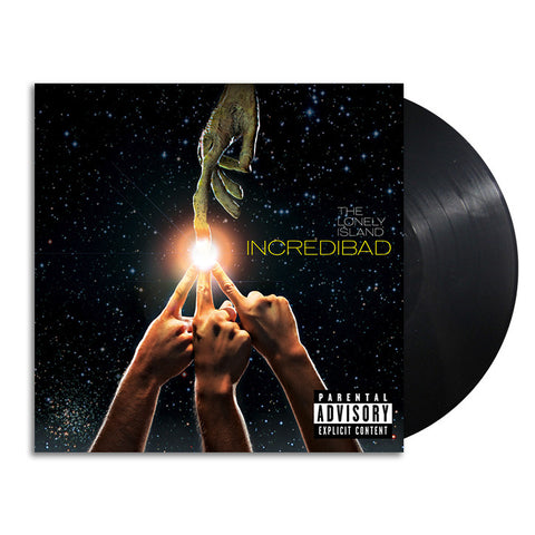 The Lonely Island | Incredibad | 2xLP