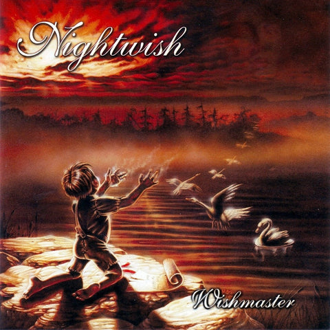 Nightwish | Wishmaster | Vinyl 2LP